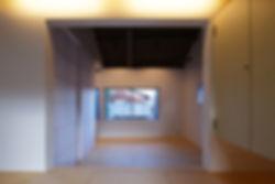 紫野の家 改装 リノベーション リフォーム 住宅 町家 2階建 木造 京都府 京都市 シンプル 和モダン ナチュラル 寝室 梁を見せて 自然素材