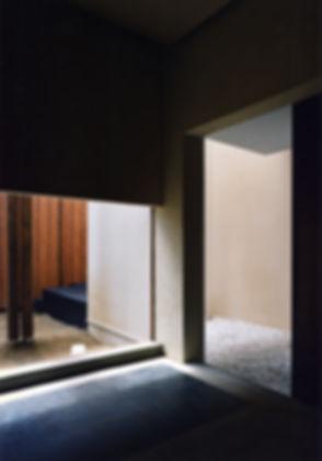 新芦屋の家 新築 住宅 2階建 木造 大阪府 吹田市 シンプル 和モダン 土間