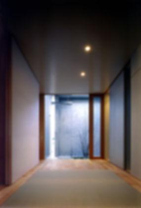 EShouse-01 新築 住宅 平屋建て RC コンクリート造 木造 鉄骨造 奈良県 磯城郡 シンプル モダン 和室