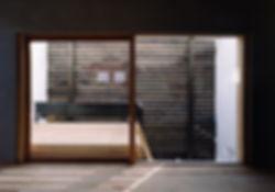 八木の家 新築 住宅 2階建 木造 京都府 船井郡 シンプル 和モダン デッキ バルコニー