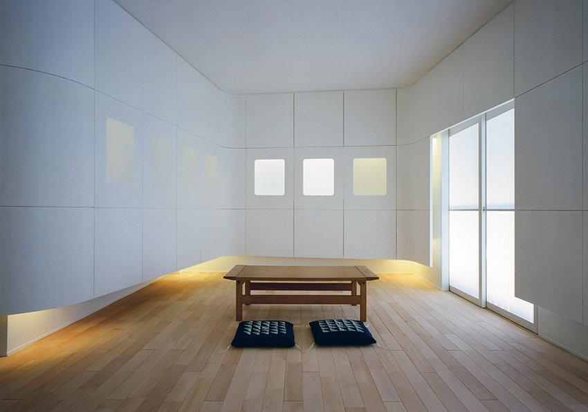 甲子園の家 改装 リフォーム 住宅 1階 関西 兵庫県 西宮市 シンプル モダン リビング 明るい おしゃれな空間 デザイナーズ 建築家 介護 自然素材