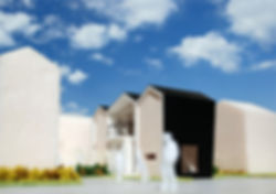 Wn 新築 分譲住宅 2階建 木造 兵庫県 明石市 シンプル モダン ナチュラル 外観