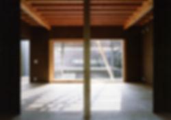 八木の家 新築 住宅 2階建 木造 京都府 船井郡 シンプル 和モダン