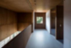 曽根の家 新築 住宅 2階建 RC コンクリート造 木造 関西 大阪府 豊中市 シンプル 和モダン 吹抜け フリースペース
