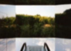 ヘアサロン AURA 改装 リノベーション リフォーム 店舗 美容院 1階 木造 京都府 亀岡市 VIP