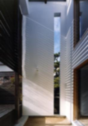八木の家 新築 住宅 2階建 木造 京都府 船井郡 シンプル 和モダン 庭