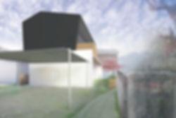 HouseO 新築 住宅 2階建 木造 京都府 綴喜郡 シンプル モダン 外観