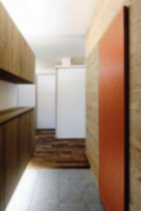 深江の家 改装 リノベーション リフォーム 住宅 マンション 1階 RC コンクリート造 兵庫県 神戸市 シンプル ナチュラル モダン 玄関 関西  自然素材 珪藻土