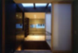 八木の家 新築 住宅 2階建 木造 京都府 船井郡 シンプル 和モダン 天窓