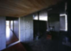 EShouse-01 新築 住宅 平屋建て RC コンクリート造 木造 鉄骨造 奈良県 磯城郡 シンプル モダン 土間 デッキ