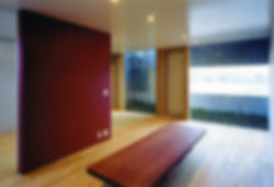 EShouse-01 新築 住宅 平屋建て RC コンクリート造 木造 鉄骨造 奈良県 磯城郡 シンプル モダン 和室 ダイニング リビング 庭