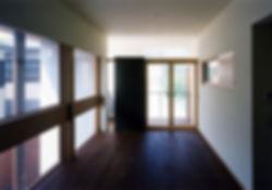 新芦屋の家 新築 住宅 2階建 木造 大阪府 吹田市 シンプル 和モダン ダイニング