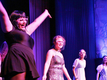 Musical Theatre Ensemble's Sold Out Spring Showcase; Zombie Fest Returns; Pride Month Events!