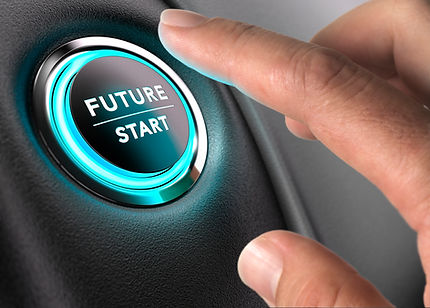 Graphic future start button iStock_83359