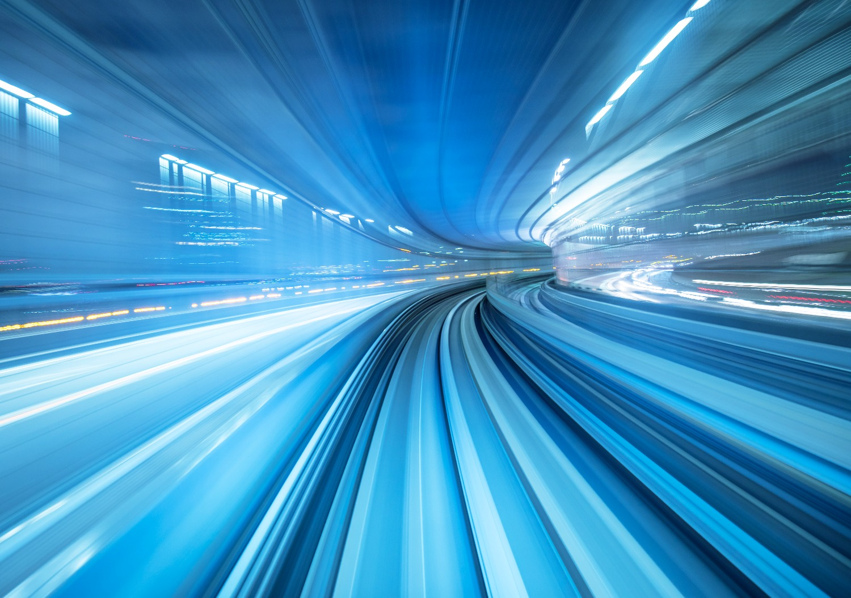 Train tunnel blurred iStock_78128479_edited