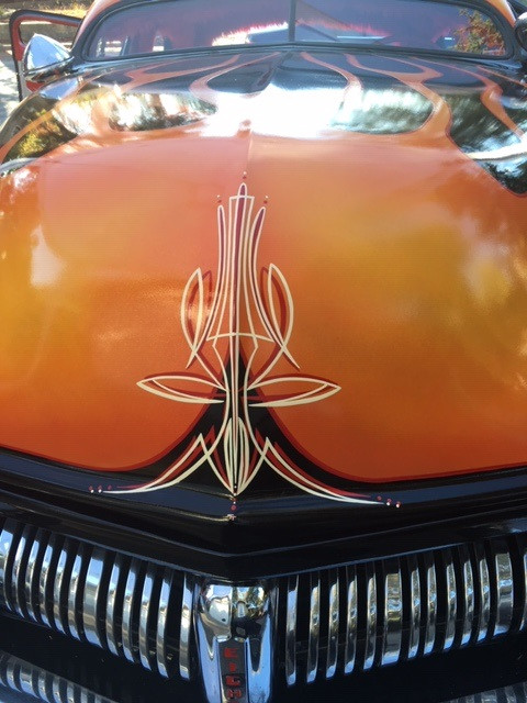 1953 Mercury