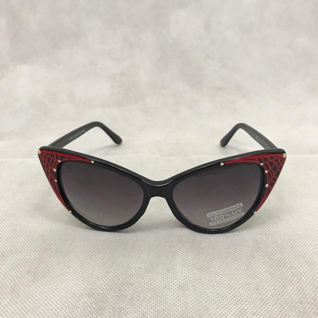 Webbed Sunglasses