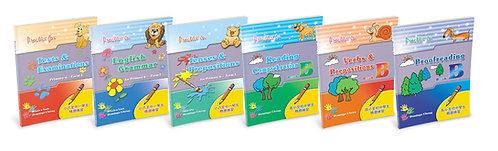 Primary 6 Practice Kit