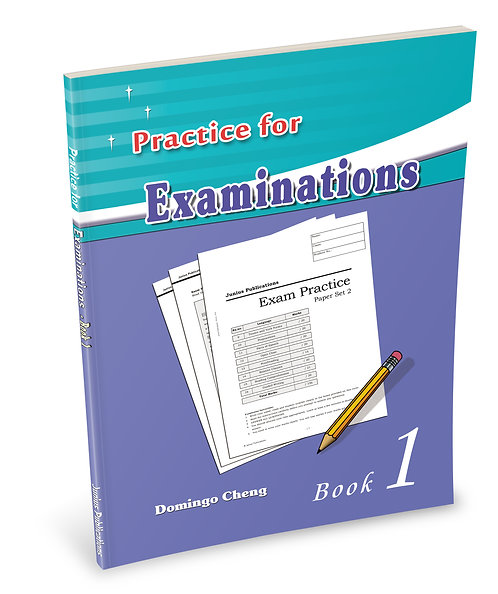 Practice for Examinations Book 1