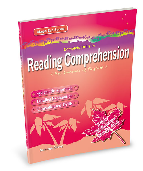 Complete Drills in Reading Comprehension