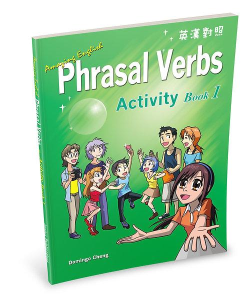 Amazing English Phrasal Verbs – Activity Book 1