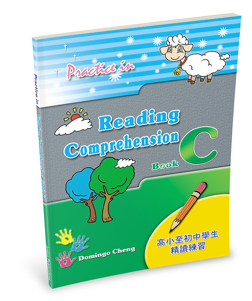 Practice in Reading Comprehension Book C