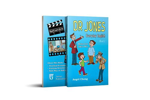 Dr Jones Everyday English Book 1