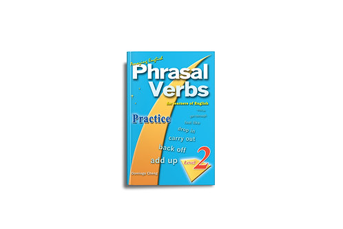 Amazing English Phrasal Verbs Practice Level 2