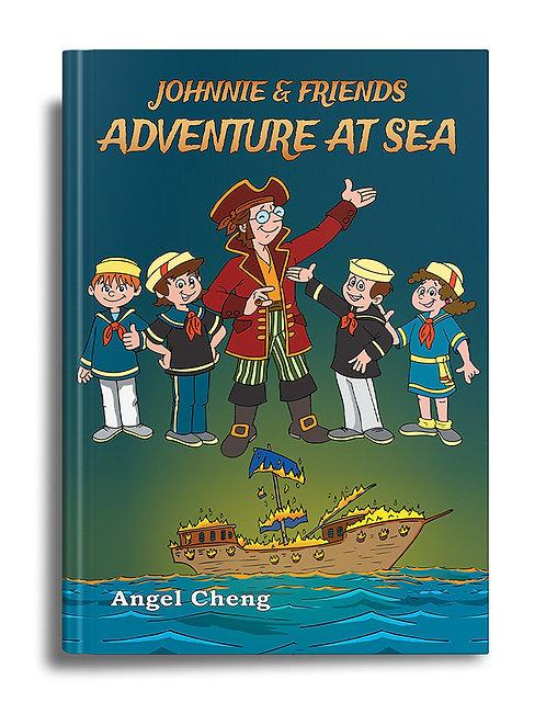 Johnnie & Friends Adventure At Sea