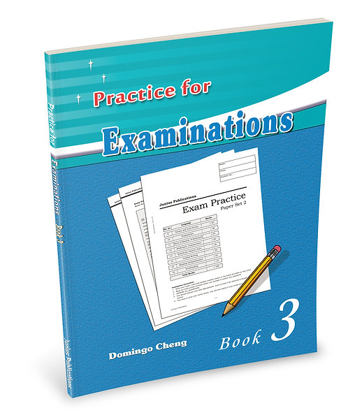 Practice for Examinations Book 3
