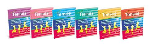 Amazing English Tenses Bundle