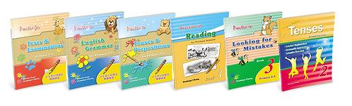 Primary 3 Practice Kit