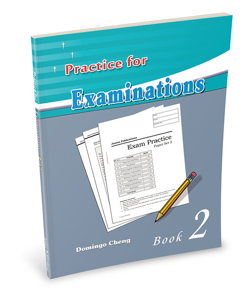 Practice for Examinations Book 2