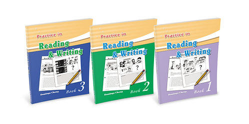 Practice in Reading & Writing Set