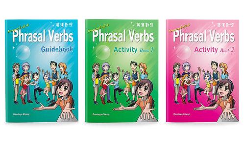 Phrasal Verbs Study Kit