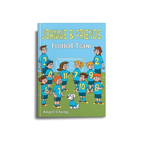 Johnnie & Friends Football Team