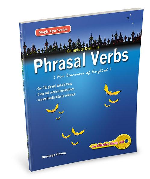 Complete Drills in Phrasal Verbs