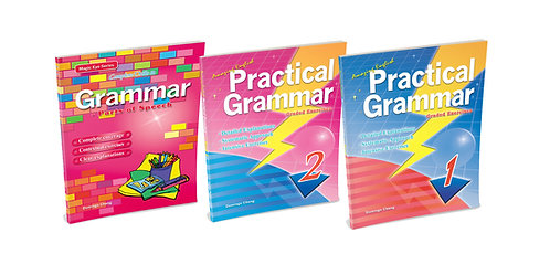 Practical Grammar Set