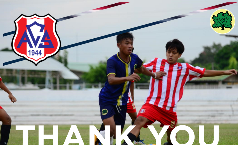 THANK YOU ASSUMPTION SPIPACHA U18s 2019.