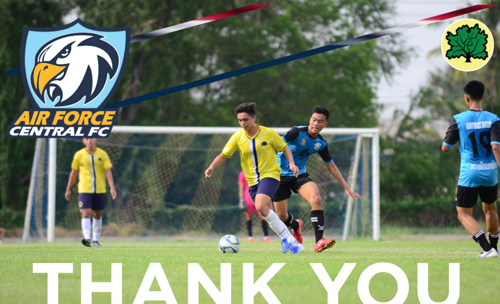 THANK YOU AIR FORCE CENTRAL U17s 2019.pn