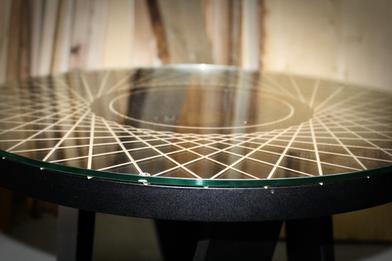 tavolino da soggiorno moderno
