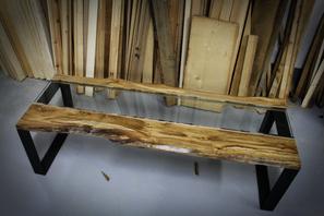 tavoli da soggiorno in legno