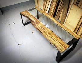 tavoli da soggiorno in rovere