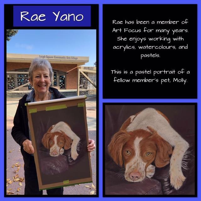 Rae Yano