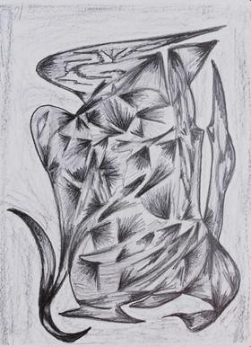 Charcoal & Graphite