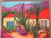 Sedona Hacienda
