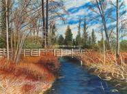 Noons Creek
