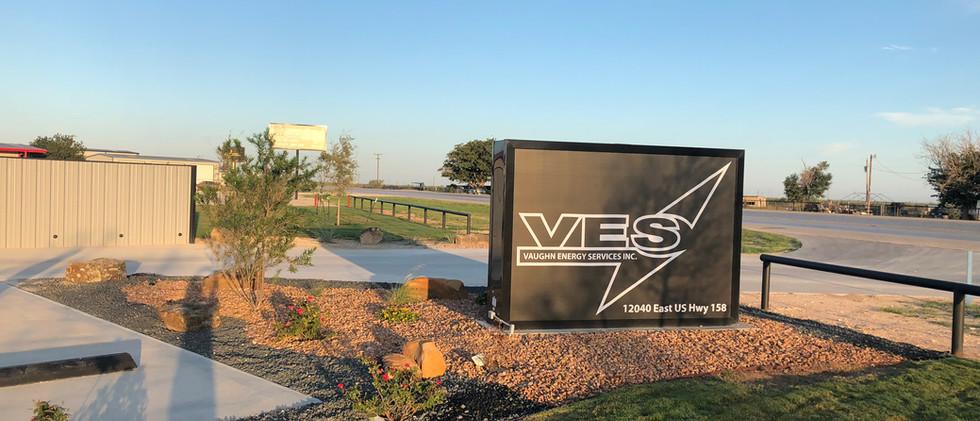 Vaughn Energy Services