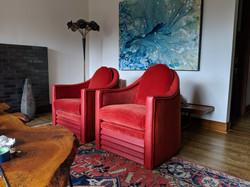 Residential Upholstery