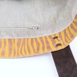 Dawn Rentz Textiles - Urban Tote